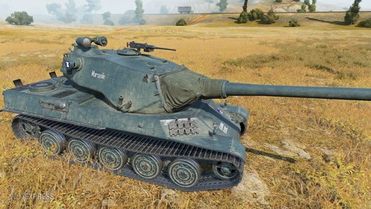 World Of Tanks Tactics : A Compendium - Un blog pour l'information
